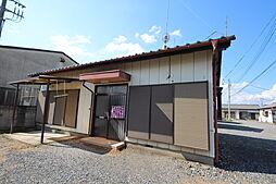 [一戸建] 栃木県足利市上渋垂町 の賃貸【/】の外観