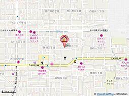[一戸建] 愛媛県松山市居相2丁目 の賃貸【/】の外観