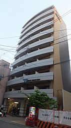 SERENiTE天六西[10階]の外観