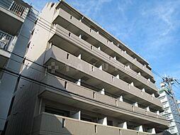 ミフネセントラルベア東淀川[3階]の外観