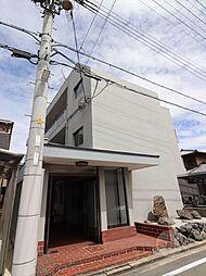 尾高マンション[2階]の外観