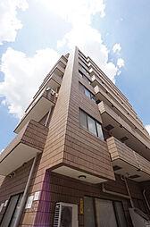 シティフォーラム溝の口[6階]の外観