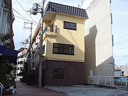 大阪市阿倍野区帝塚山1丁目