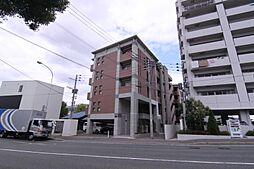 ロイヤルガーデン那珂[5階]の外観