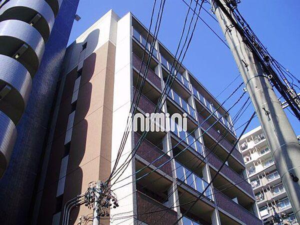 STERN23 2階の賃貸【愛知県 / 名古屋市中川区】
