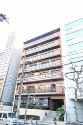 小野木ビル[405号室]の外観