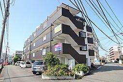 藤井コーポ[306号室]の外観