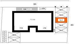 連坊駅 1.0万円