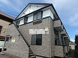 VINO若林[1階]の外観