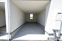 フィオーレ[1階]の外観