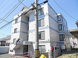 エトワール文京台[401号室]の外観