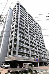ロイヤル博多駅前[15階]の外観