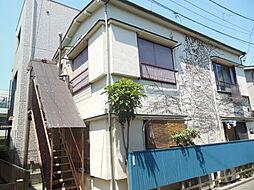 寿荘[101号室]の外観