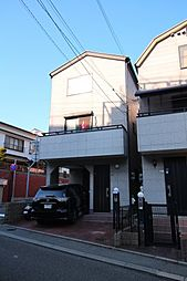 [一戸建] 兵庫県神戸市垂水区高丸1丁目 の賃貸【/】の外観