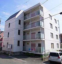 パールマンション松本[301号室]の外観