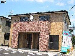 [テラスハウス] 愛媛県松山市居相6丁目 の賃貸【/】の外観