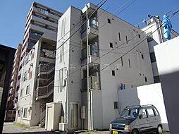 Aレガート吉野町[3階]の外観