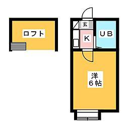 刈谷市駅 3.5万円