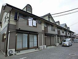サマックスエダノA103[1階]の外観
