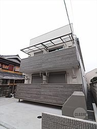 ジュブリーユ翔[2階]の外観
