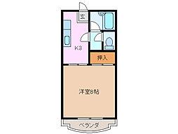 津駅 2.4万円