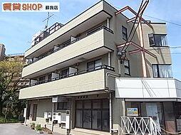 フィールドハウス千葉寺参番館[321号室]の外観