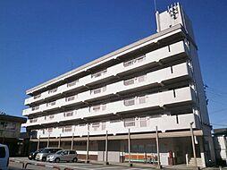 クローネ太閤山D棟[2階]の外観