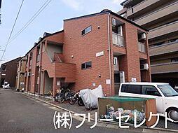 下山門駅 3.3万円