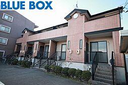 [テラスハウス] 愛知県小牧市大字岩崎 の賃貸【/】の外観