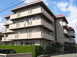 ロイヤルハイツ富士[102号室]の外観