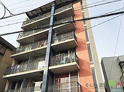 カーサマニエラ[2階]の外観