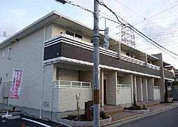 ジョイフル四賓庵[203号室]の外観
