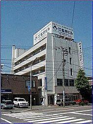 第8松井ビル[403号室]の外観