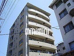 山八第6ビル[2階]の外観