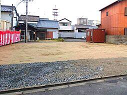 桑名市矢田磧