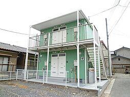 佐野市駅 2.1万円