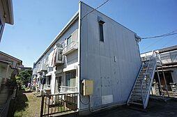 ハイライズタケヤマ[2階]の外観