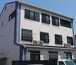 サンロードスI[2階]の外観