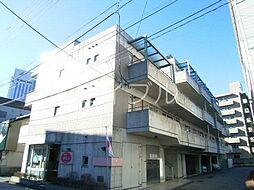 桜ハウス[2階]の外観