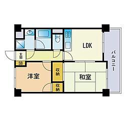 大野城駅 5.0万円