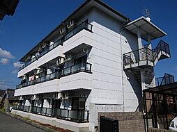 昌世マンションI[102号号室]の外観