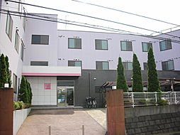 ヴェール横浜[315号室]の外観