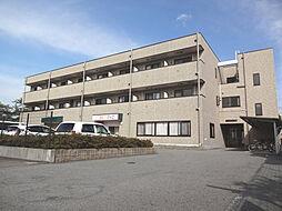 ユートピア三田[2階]の外観