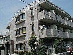 千葉県市川市行徳駅前3の賃貸マンションの外観