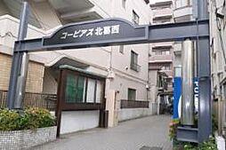 Kopiasu〜KITAKASAI〜[303号室]の外観
