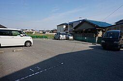 萩原天神駅 0.6万円