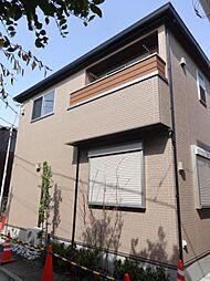 [一戸建] 東京都北区志茂2 の賃貸【/】の外観