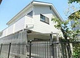 埼玉県さいたま市南区大谷場2丁目の賃貸アパートの外観