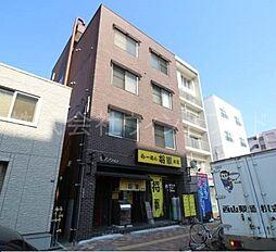 北海道札幌市北区北二十条西4丁目の賃貸マンションの外観