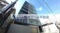 GIGLIO大阪城南(ジリオ大阪城南)[3階]の外観
